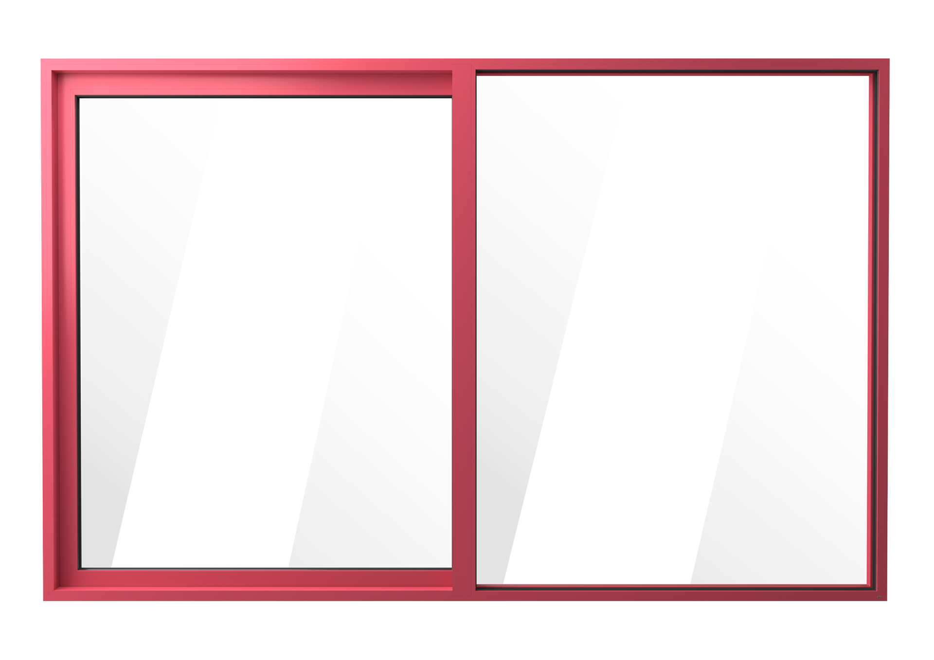 HST Ultraglide Monorail