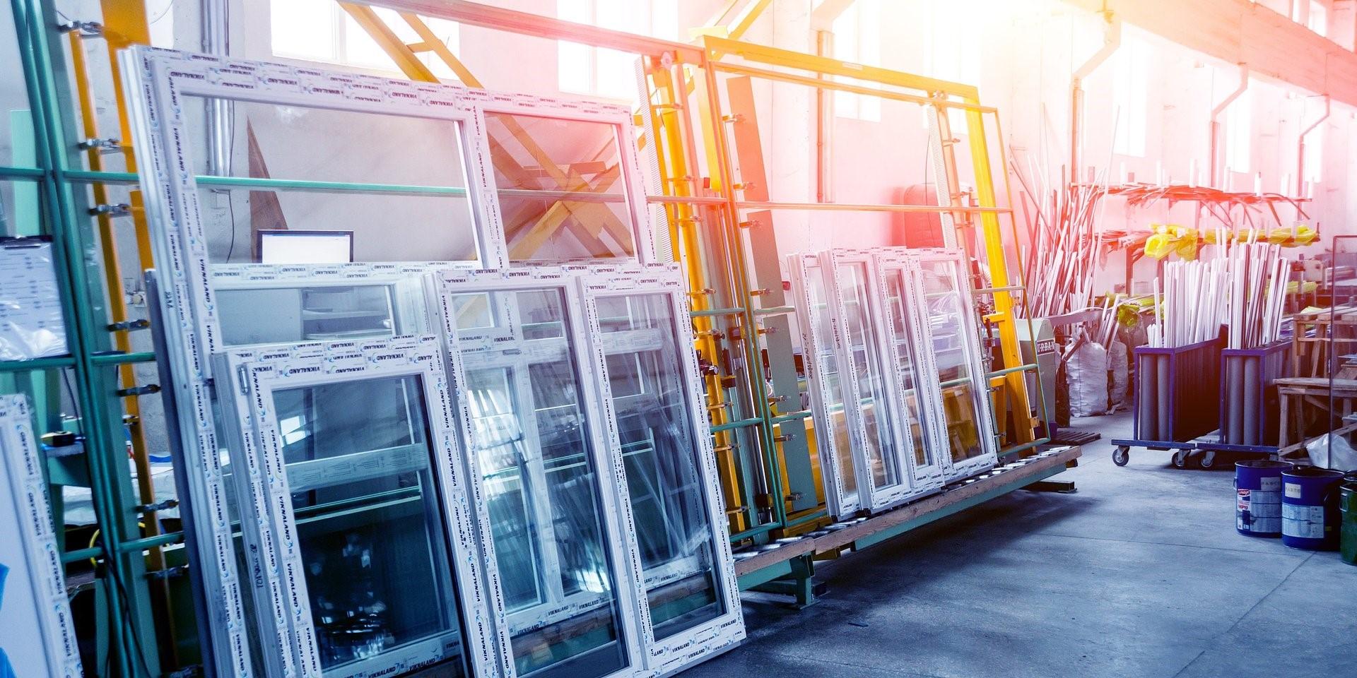 PVC or aluminium windows – OknoPlus explains